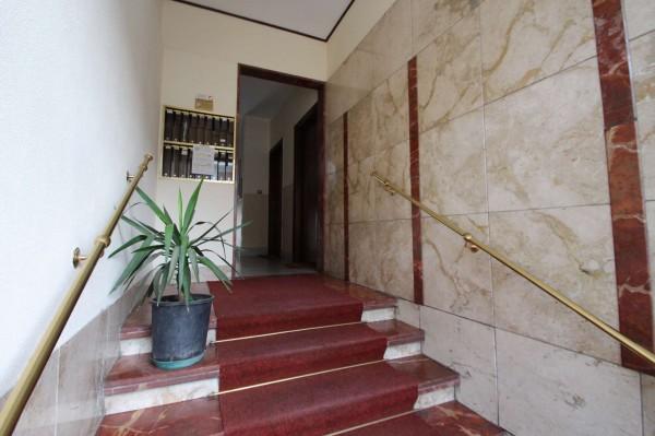 Appartamento in vendita a Torino, Rebaudengo, 90 mq - Foto 17