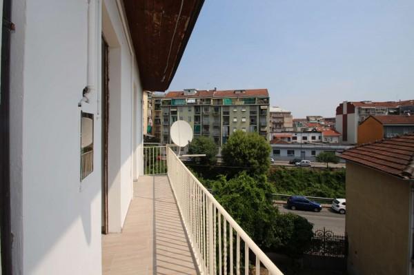 Appartamento in vendita a Torino, Rebaudengo, 70 mq - Foto 17