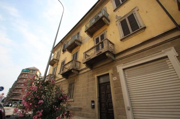 Appartamento in vendita a Torino, Rebaudengo, 70 mq - Foto 18