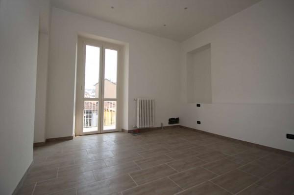 Appartamento in vendita a Torino, Rebaudengo, 70 mq - Foto 11