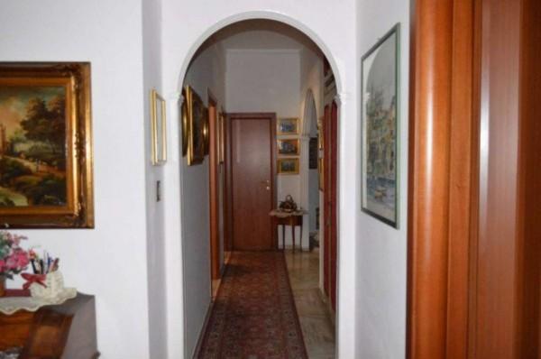 Appartamento in vendita a Santa Margherita Ligure, Centrale, Arredato, 106 mq - Foto 24