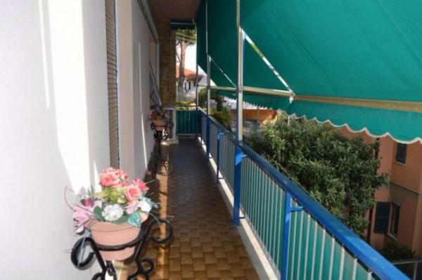 Appartamento in vendita a Santa Margherita Ligure, Centrale, Arredato, 106 mq - Foto 18