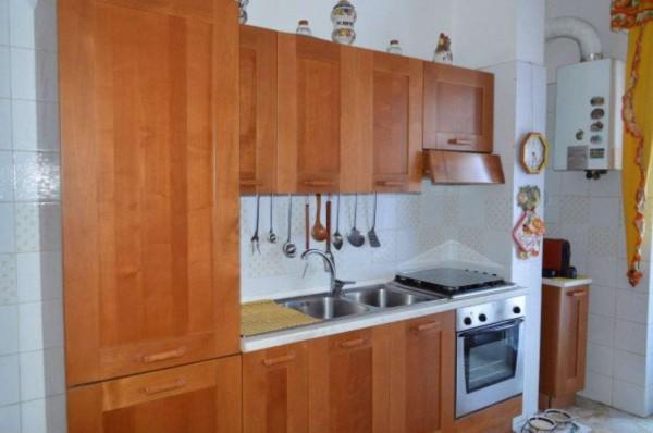 Appartamento in vendita a Santa Margherita Ligure, Centrale, Arredato, 106 mq - Foto 23