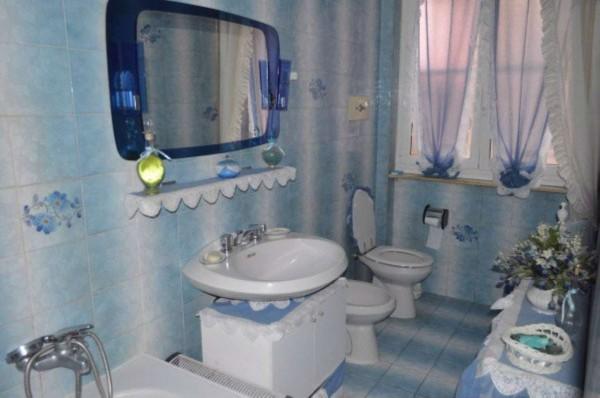 Appartamento in vendita a Santa Margherita Ligure, Centrale, Arredato, 106 mq - Foto 19