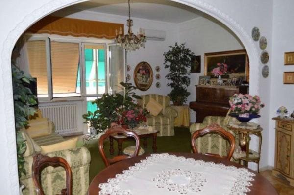 Appartamento in vendita a Santa Margherita Ligure, Centrale, Arredato, 106 mq