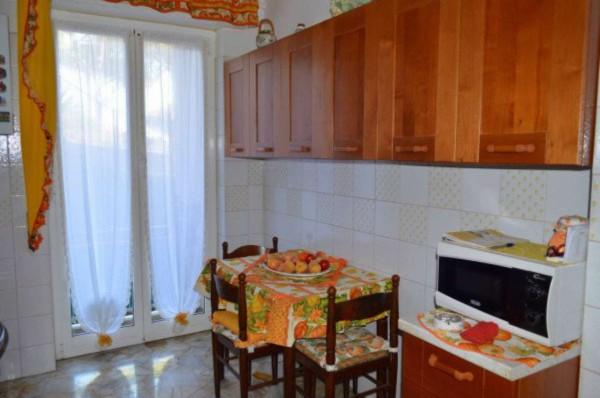 Appartamento in vendita a Santa Margherita Ligure, Centrale, Arredato, 106 mq - Foto 21