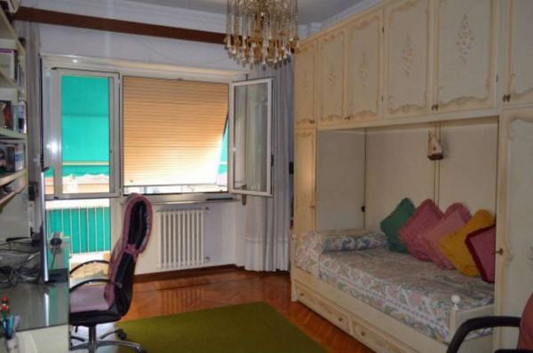Appartamento in vendita a Santa Margherita Ligure, Centrale, Arredato, 106 mq - Foto 26