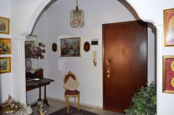 Appartamento in vendita a Santa Margherita Ligure, Centrale, Arredato, 106 mq - Foto 20