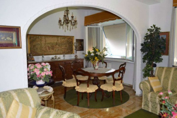 Appartamento in vendita a Santa Margherita Ligure, Centrale, Arredato, 106 mq - Foto 22