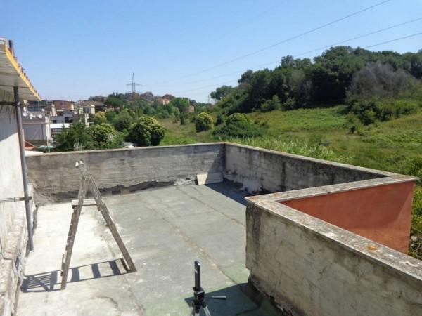 Appartamento in vendita a Roma, Montespaccato, 80 mq