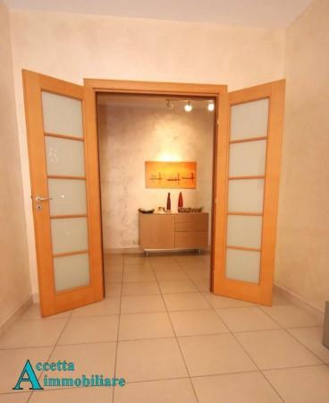 Appartamento in vendita a Taranto, Residenziale, Con giardino, 106 mq - Foto 12