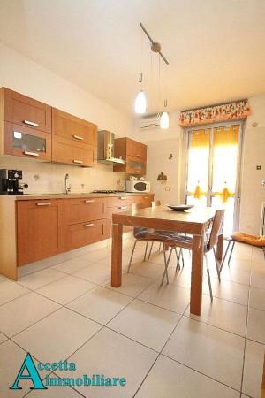 Appartamento in vendita a Taranto, Residenziale, Con giardino, 106 mq - Foto 10