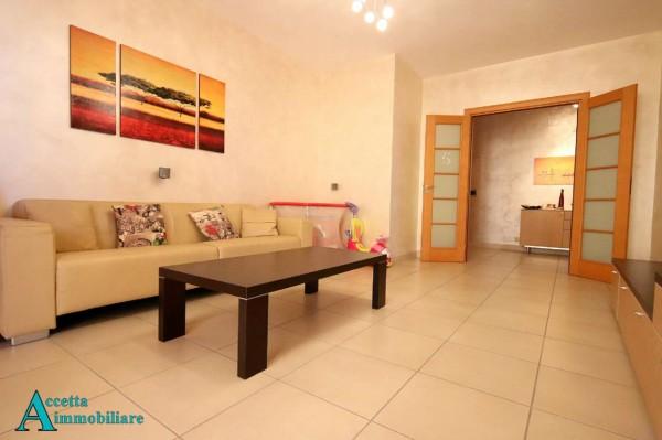 Appartamento in vendita a Taranto, Residenziale, Con giardino, 106 mq - Foto 13