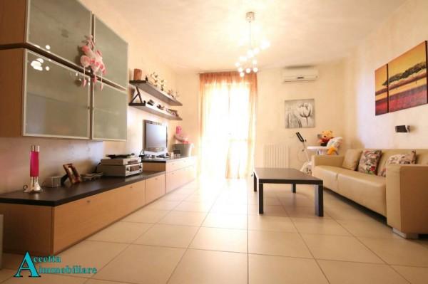 Appartamento in vendita a Taranto, Residenziale, Con giardino, 106 mq - Foto 3