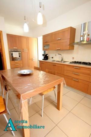 Appartamento in vendita a Taranto, Residenziale, Con giardino, 106 mq - Foto 9