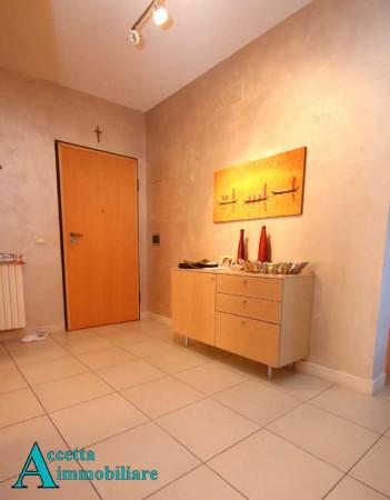 Appartamento in vendita a Taranto, Residenziale, Con giardino, 106 mq - Foto 11