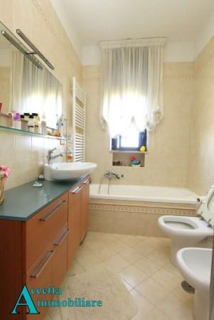 Appartamento in vendita a Taranto, Residenziale, Con giardino, 106 mq - Foto 5