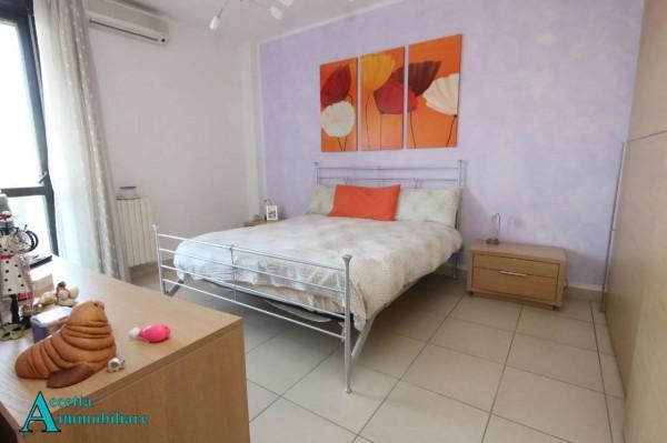 Appartamento in vendita a Taranto, Residenziale, Con giardino, 106 mq - Foto 8