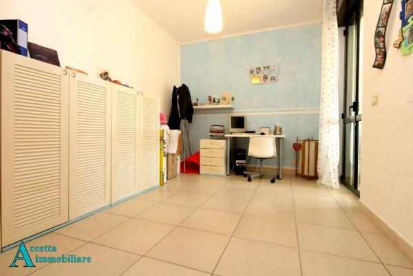 Appartamento in vendita a Taranto, Residenziale, Con giardino, 106 mq - Foto 7