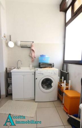 Appartamento in vendita a Taranto, Residenziale, Con giardino, 106 mq - Foto 4