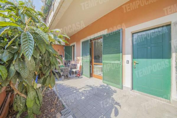 Appartamento in vendita a Milano, Affori/bovisa, Con giardino, 75 mq - Foto 5