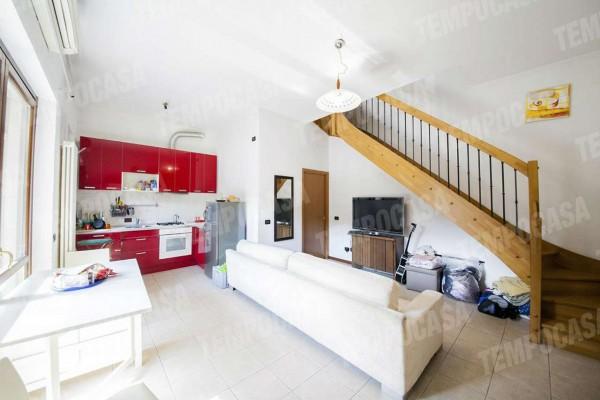 Appartamento in vendita a Milano, Affori/bovisa, Con giardino, 75 mq