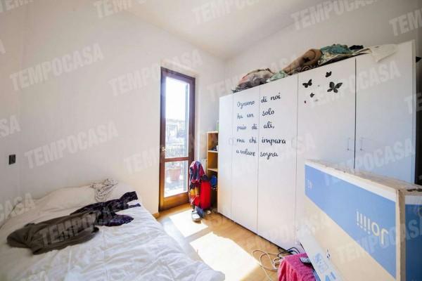 Appartamento in vendita a Milano, Affori/bovisa, Con giardino, 75 mq - Foto 11