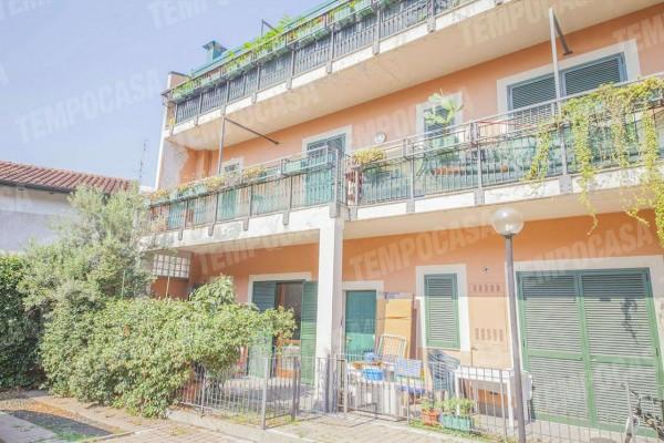 Appartamento in vendita a Milano, Affori/bovisa, Con giardino, 75 mq - Foto 4