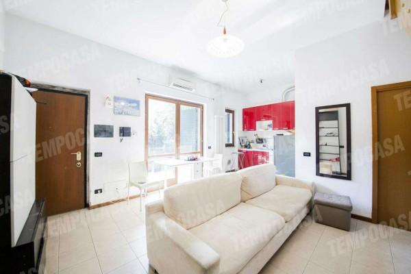 Appartamento in vendita a Milano, Affori/bovisa, Con giardino, 75 mq - Foto 12