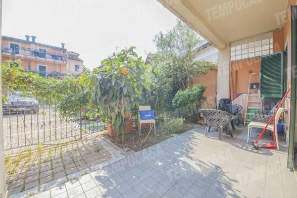 Appartamento in vendita a Milano, Affori/bovisa, Con giardino, 75 mq - Foto 6