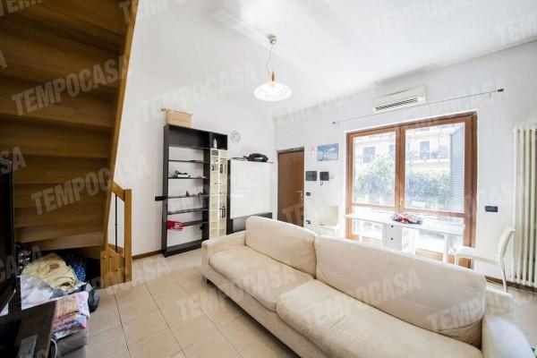 Appartamento in vendita a Milano, Affori/bovisa, Con giardino, 75 mq - Foto 13