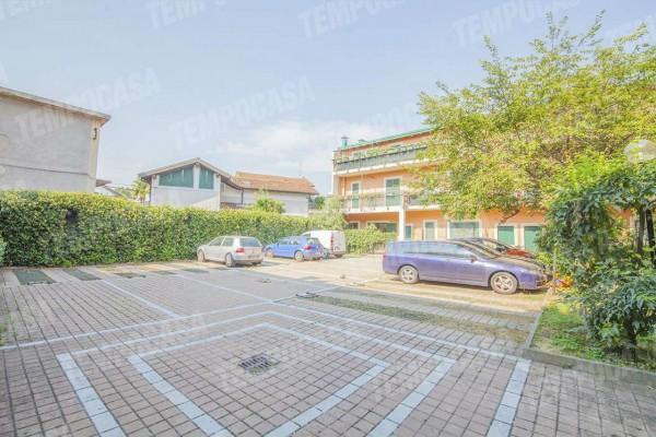 Appartamento in vendita a Milano, Affori/bovisa, Con giardino, 75 mq - Foto 3