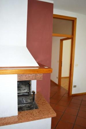 Appartamento in vendita a Forlì, San Martino In Strada, 70 mq