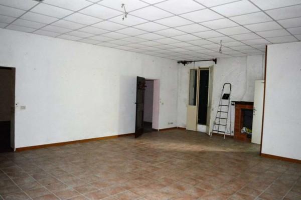 Casa indipendente in vendita a Forlì, Pieve Acquedotto, Con giardino, 250 mq - Foto 31