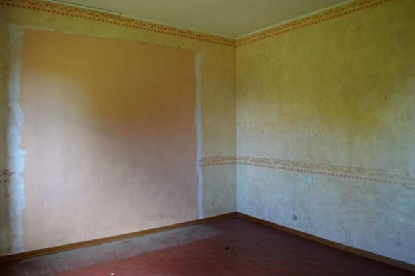 Casa indipendente in vendita a Forlì, Pieve Acquedotto, Con giardino, 250 mq - Foto 25