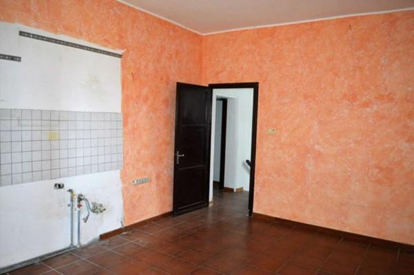 Casa indipendente in vendita a Forlì, Pieve Acquedotto, Con giardino, 250 mq - Foto 26