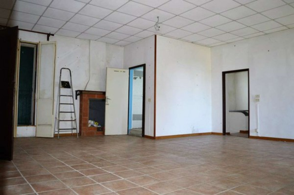 Casa indipendente in vendita a Forlì, Pieve Acquedotto, Con giardino, 250 mq - Foto 29