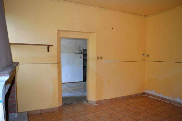 Casa indipendente in vendita a Forlì, Pieve Acquedotto, Con giardino, 250 mq - Foto 22