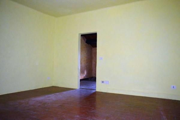 Casa indipendente in vendita a Forlì, Pieve Acquedotto, Con giardino, 250 mq - Foto 16