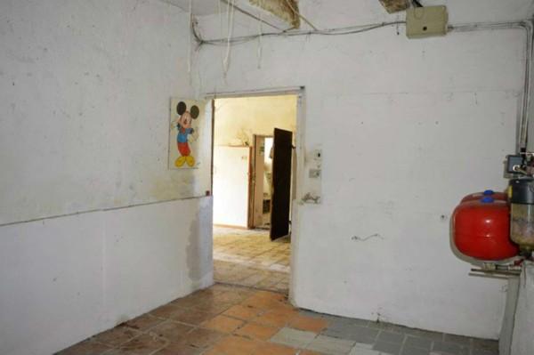 Casa indipendente in vendita a Forlì, Pieve Acquedotto, Con giardino, 250 mq - Foto 6