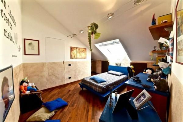 Appartamento in vendita a Pregnana Milanese, 250 mq - Foto 9