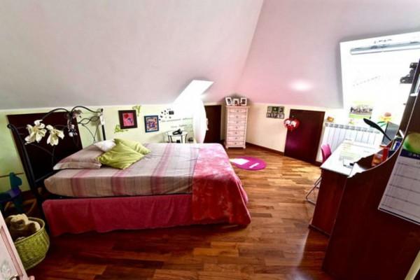 Appartamento in vendita a Pregnana Milanese, 250 mq - Foto 13