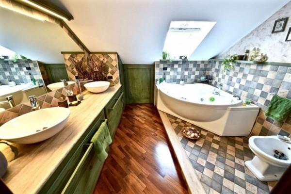 Appartamento in vendita a Pregnana Milanese, 250 mq - Foto 12
