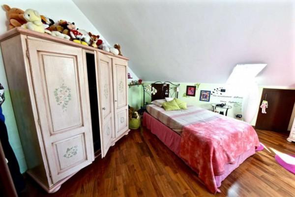 Appartamento in vendita a Pregnana Milanese, 250 mq - Foto 6