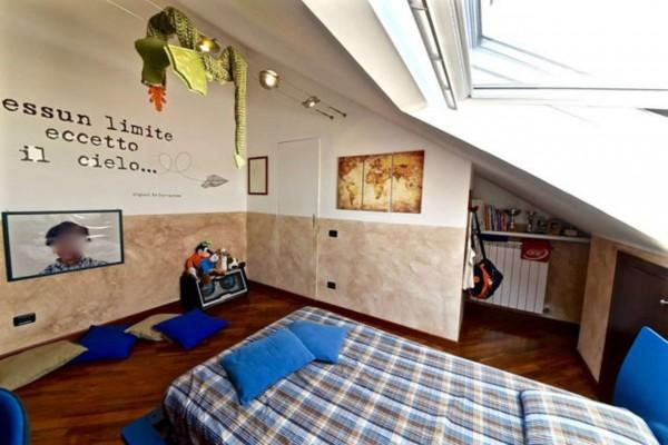 Appartamento in vendita a Pregnana Milanese, 250 mq - Foto 8