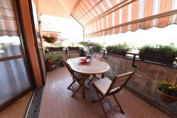 Appartamento in vendita a Pregnana Milanese, 250 mq - Foto 17