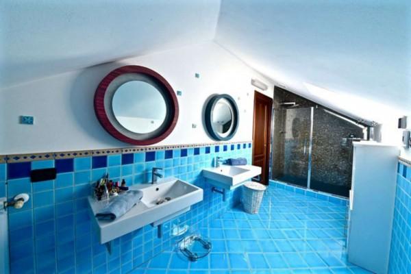 Appartamento in vendita a Pregnana Milanese, 250 mq - Foto 14