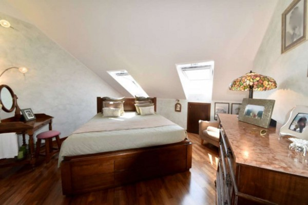 Appartamento in vendita a Pregnana Milanese, 250 mq - Foto 3