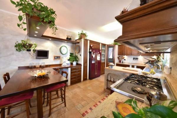 Appartamento in vendita a Pregnana Milanese, 250 mq - Foto 19