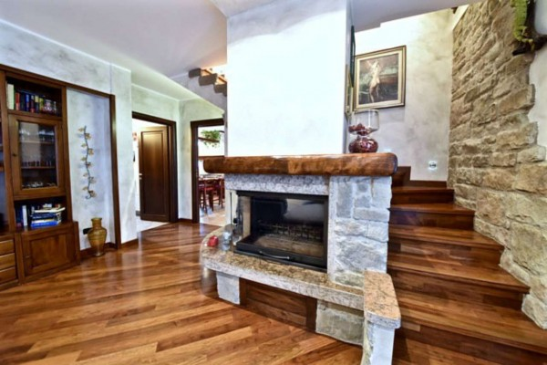 Appartamento in vendita a Pregnana Milanese, 250 mq - Foto 23